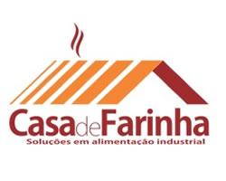 Logomarca Casa da Farinha