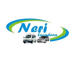 Logomarca Neri Locadora