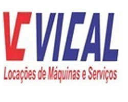 Logomarca Vical